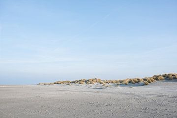 Strand van Mariska Nauta