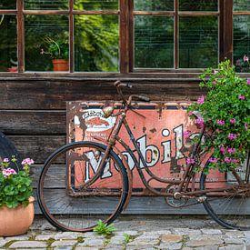 Altes Fahrrad von Tilo Grellmann