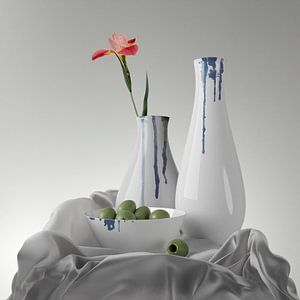 Royal White van Sander Van Laar