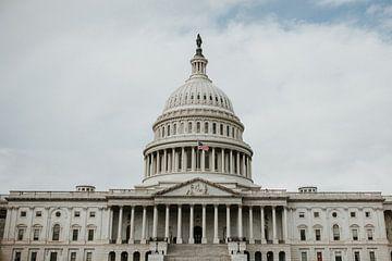 Capitol Hill, Washington D.C., Vereinigte Staaten von Trix Leeflang