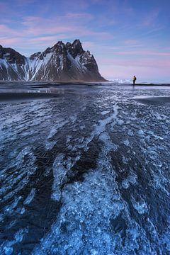 Stokksnes iceland sur Patrick Noack