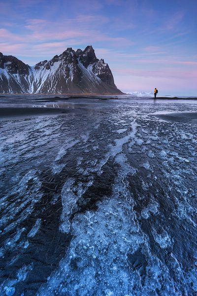 Stokksnes iceland van Patrick Noack