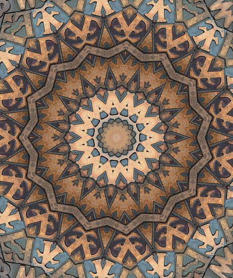 Kaleidoscoop Letters