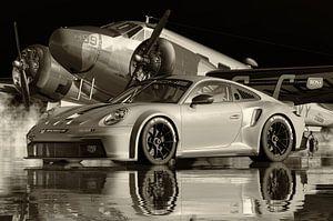 Porsche 911GT 3 RS