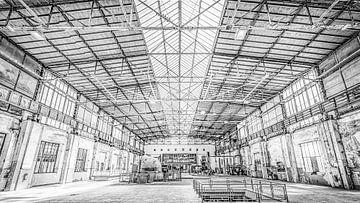 Industrie-Museum von Okko Huising - okkofoto