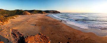 Praia do Amado von Dirk Rüter