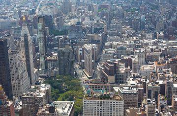 Flatiron Building  (New York City) von Marcel Kerdijk