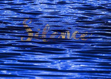 Stilte is goud van christine b-b müller