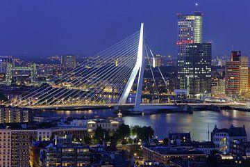 Flimmercity Rotterdam von Patrick Lohmüller