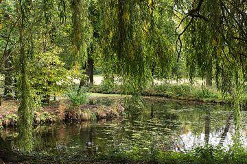 Park Pietersheim. sur Harrie Eickenboom