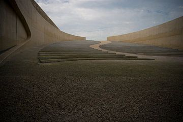 amphithéâtre sur