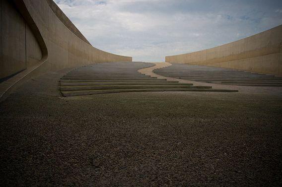 amphitheatre van Jo Beerens