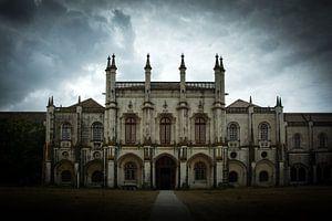 Mosteiro dos Jéronimos van