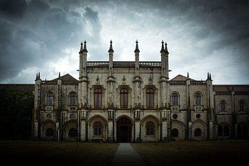 Mosteiro dos Jéronimos von Daphne Elderenbos