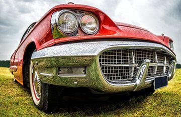Classic American Auto von mike van schoonderwalt