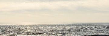 Waddenzee voor Ameland van