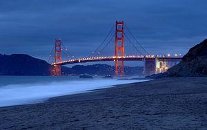San Francisco van Marianne Bal