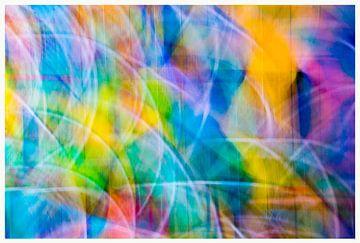 Mouvement dans le graffiti -4-