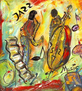 Music of Jazz