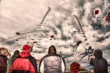 Drachenfest Fehmarn sur Dirk Bartschat