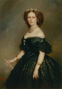 Sophie Württemberg Königin der Niederlande
