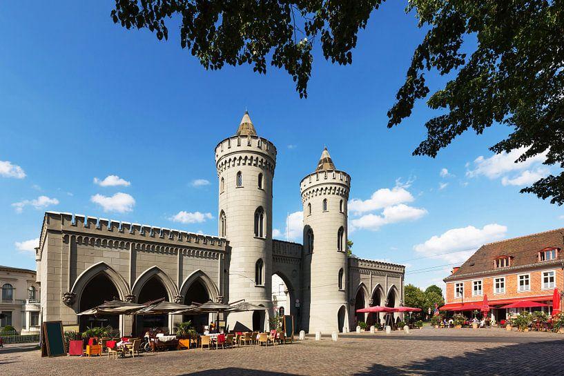 Porte de Nauen- Potsdam sur Frank Herrmann