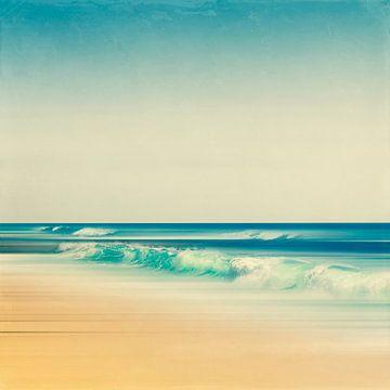 Emerald Surf sur Dirk Wüstenhagen