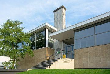 Rietveld Büro, Zwolle von Walter Frisart