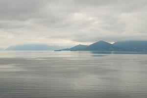 minimalisme op zee in Noorwegen