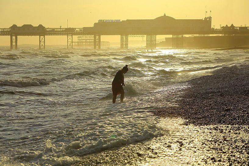 Pier Brighton von Patrick Lohmüller