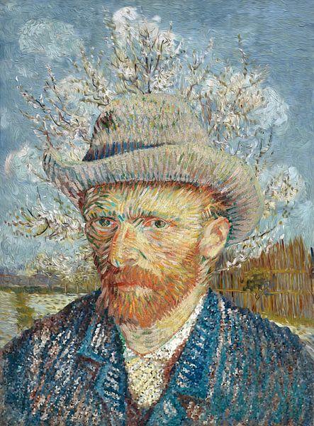 Van Gogh van Creative Masters