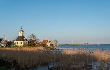 Durgerdam van Arno Prijs