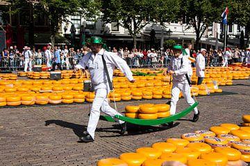 Kaasdragers ... van Bert - Photostreamkatwijk