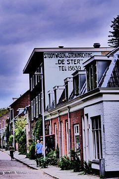 """Utrecht - """"De ster"""" in de zonstraat van Wout van den Berg"""