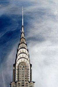 Chrysler Building von Kurt Krause