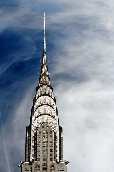 Chrysler Building van Kurt Krause