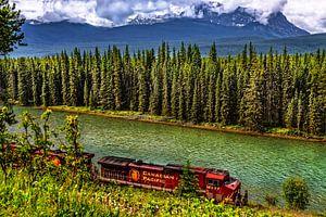 Canadian Pacific loc 8637 ........