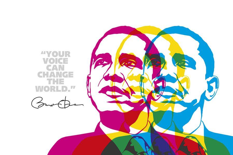 Barack Obama Quote