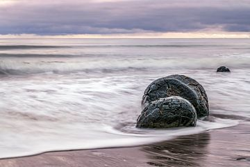Mouraki's boulders van Marc van Kessel