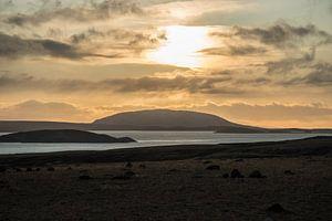 Weergaloze natuur op IJsland van Annelies Martinot