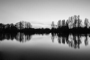 Horizont von Daniel Damnitz