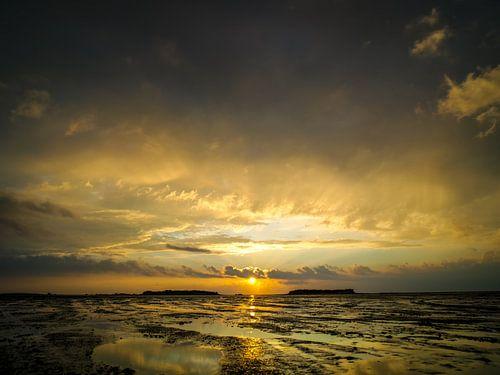 Sunset von Lex Schulte