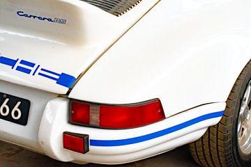 Porsche Carrera RS von Truckpowerr