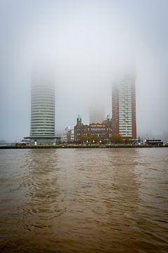 Hotel New York van Rob Hogeslag