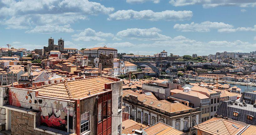 Daken van Porto I van Eddie Meijer