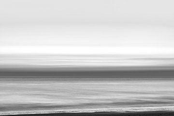 Die Küste von Walcheren, Zeeland, Niederlande von zeilstrafotografie.nl
