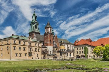Krakau, Polen von Gunter Kirsch