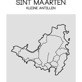 Sint Maarten van Emi Oosterkamp
