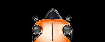 Messerschmitt KR 200 Super von aRi F. Huber