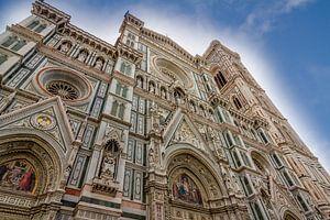 Kathedraal van Florence van Stefan Fokkens